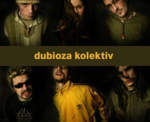 Dubioza Kolektiv: 'Fighting with the wisdom for Bosnian kingdom!'