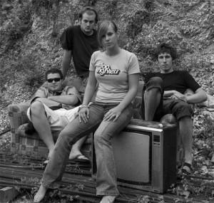Spleen - udaren prispevek domači rock sceni