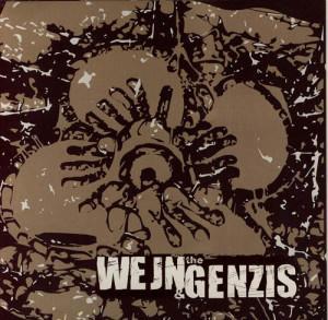 Wejn & The Genzis – Wejn & The Genzis