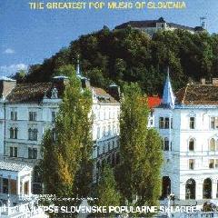 Najlepše slovenske popularne skladbe