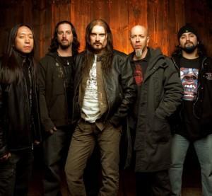 Dream Theater že čez dober mesec v Ljubljani