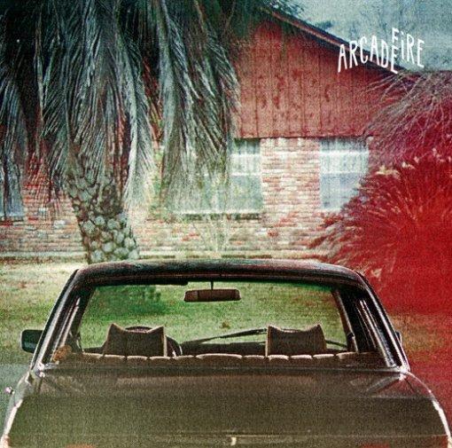 2010, Merge / Mercury   Brez dvoma je bil The Suburbs eden izmed najbolj pričakovanih albumov letošnjega poletja. Relativno dolga promocija (ki nam je, priznamo, proti koncu s predvidvljivo skrivnostnostjo šla že malce na jetra) je stopnjevala pričakovanja, poleg tega sotri leta ravnodovolj dolga doba za premišljen izdelek. Ta je brez dvoma izšel velikopotezno: globalna javnost ga...