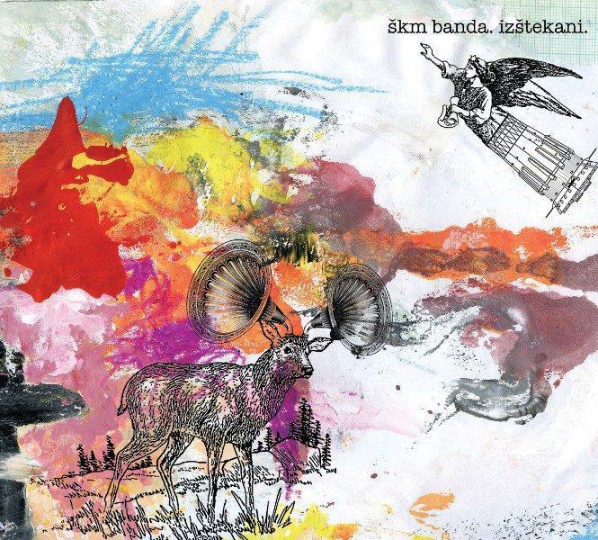 2010, God Bless This MessZačetki glasbene skupine Štefan Kovač Marko banda (poimenovane po murskosoboškem narodnoosvobodilnem heroju) segajo v letu 2003. Kvartetje leta 2005 nabiral izkušnje na Klubskem maratonu, še istega leta pa pod okriljem DIY založbe God Bless This Mess izdal prvenec Patentat. Sledili so koncerti doma in v tujini, leta 2008 pa drugi album...