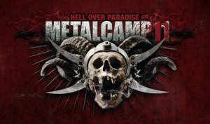 Potrjeni prvi nastopajoči na 11. Metalcampu!