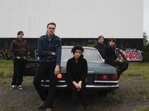 Arcade Fire napovedali svetovno turnejo