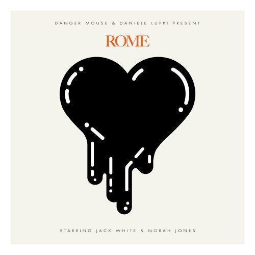 Polovica ameriškega hip-hop dua Gnarls Barkley, Danger Mouse, in italijanskiskladatelj filmske glasbe Daniele Luppi sta razkrila podrobnosti o albumu Rome, ki je prvi skupni izdelek. Album izide 16. maja, na njem pa bodo gostovala eminentna glasbena imena, kotsta Jack White (ex-The White Stripes/The Dead Weather) in Norah Jones. Nastajal je kar polnih pet let, dvojica...