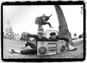 Novi album Beastie Boys izide v maju