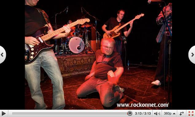 Rock, blues in funk se skrivajo v ozadju zvoka ljubljanske zasedbe General Musashi. Skupino so leta 2003 ustanovili Mišo Drobež, Matej Tekavčič in Miha Friedrich; poimenovana pa je po kosih glasbene opreme in ne po samuraju. Današnjo obliko je kvartet dobil s prihodom pevca Jerneja Škrabca, za sabo pa imajo prvenec Evil Men With Special...