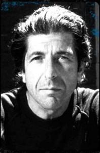 Box-set Leonarda Cohena
