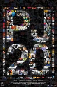 Pearl Jam Twenty - premierna projekcija v Šiški