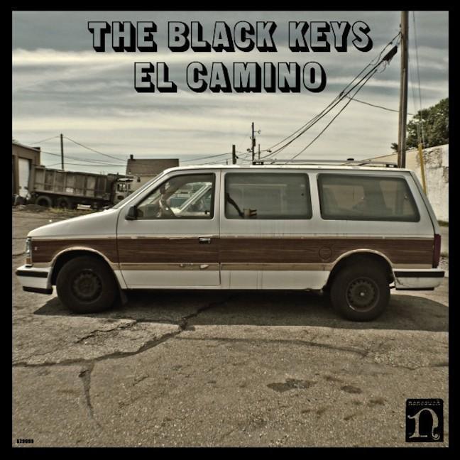 Teden dni pred izidom albuma El Camino, The Black Keys ponujajo v prisluh še tri dodatne pesmi: Gold on the Ceiling, Little Black Submarines ter Sister. Da pa stvar ne bi bila tako simpl, in ker ni zastonj kosila, morate za predčasen prisluh zastaviti vaš e-naslov na spletni strani zasedbe. El Camino uradno izide 6. decembra....