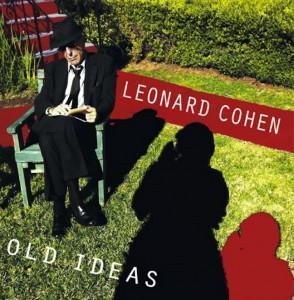 Prisluh™: Leonard Cohen - Show Me The Place