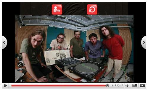 """Po petih letih ustvarjanja je skupina Dubzilla izdala istoimenski prvenec. Izhajajo iz dub in reggae tradicije, žanroma pa brez težav dodajajo rockerske, elektronske in še kakšne vzorce. Koktejl se imenuje """"podgorski dub"""", v živo pa ga bo skupina predstavila jutri v Channel Zeru na Metelkovi.Poleg vabila na koncert pa vam priporočamo tudi, da pozornost namenite..."""
