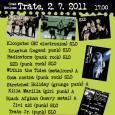 Festival na meji / An der Granze je izrasel iz glasbene scene, ki je nastala v mladinskem klubu Trate, ki je pognal alternativno glasbeno sceno – v svojem času predvsem...
