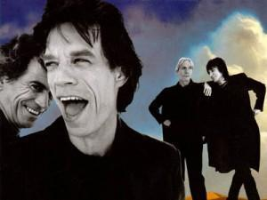 Glasbeniki v čast Rolling Stonesom