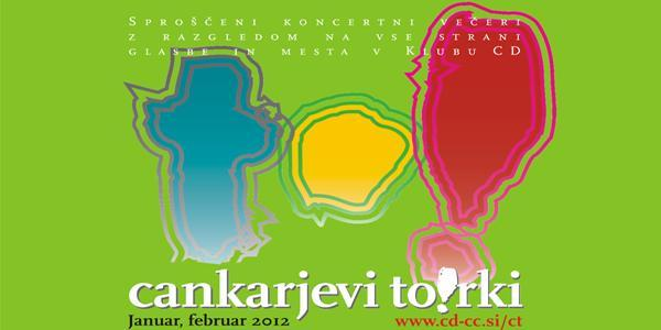 V sodelovanju z organizatorjem vam v nagradni igri ponujamo 2 x 1 vstopnico za koncert Savina Yannatou & Primavera en Salonico, ki bo v okviru Cankarjevih torkov 31. januarja v Klubu Cankarjevega doma.