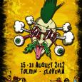 Največja slovenska punk-rock veselica naznanja prve nastopajoče! Cenejše vstopnice samo še do konca januarja!