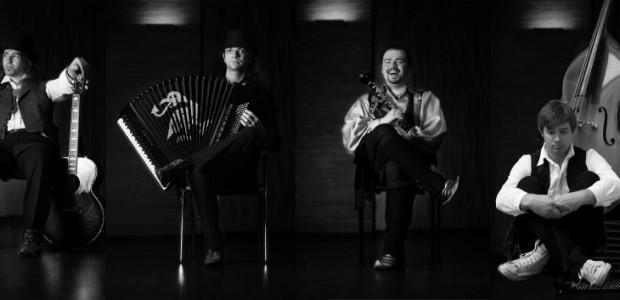 V sodelovanju z organizatorjem vam ponujamo 2 vstopnici za koncert skupine TerraFolk, ki bo 29. marca v Etno klubu Zlati zob!