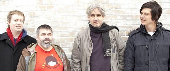 V sodelovanju z organizatorjem vam v nagradni igri poklanjamo 2 x 1 vstopnico za koncert zasedbe Tim Berne & Snakeoil, ki bo 20.3.2012 v Klubu CD.