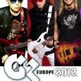 Joe Satriani, Steve Vai in Steve Morse bodo na evropskih odrih nastopili julija in avgusta.