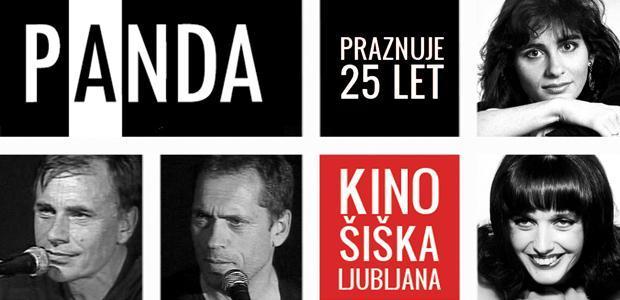 V sodelovanju z organizatorjem vam v nagradni igri poklanjamo 2 x 1 vstopnico za koncert zasedbe Panda, ki bo 14.4.2012 v Kinu Šiška.