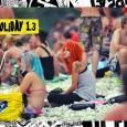 Začela se je prodaja za najbolj nor in sproščen festival Punk Rock Holiday 1.3, ki bo naslednje leto med 10. in 14. julijem potekal na idilični festivalski lokaciji v Tolminu.