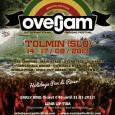 Lanskemu uspešno izvedenemu prvemu Overjam International reggae festivalu letos sledi drugi. Letošnji Overjam se med 14. in 17. avgustom 2013 vrača na znano in priljubljeno lokacijo ob sotočju Tolminke in Soče!
