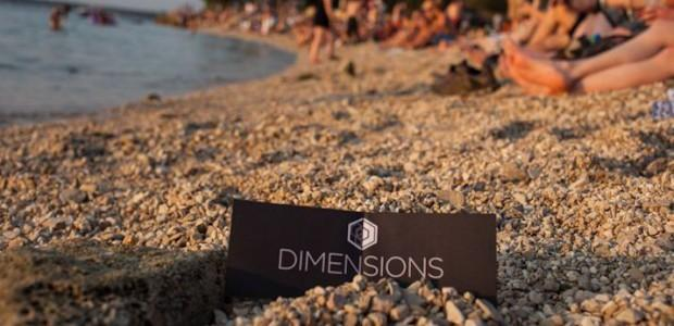 """V sodelovanju z organizatorjem vam podarjamo 2 x 1 vstopnico za dogodek """"Gumitwist predstavlja Dimensions Launch Party w. Cosmin TRG"""", ki bo v petek, 10. maja 2013 v F Clubu."""