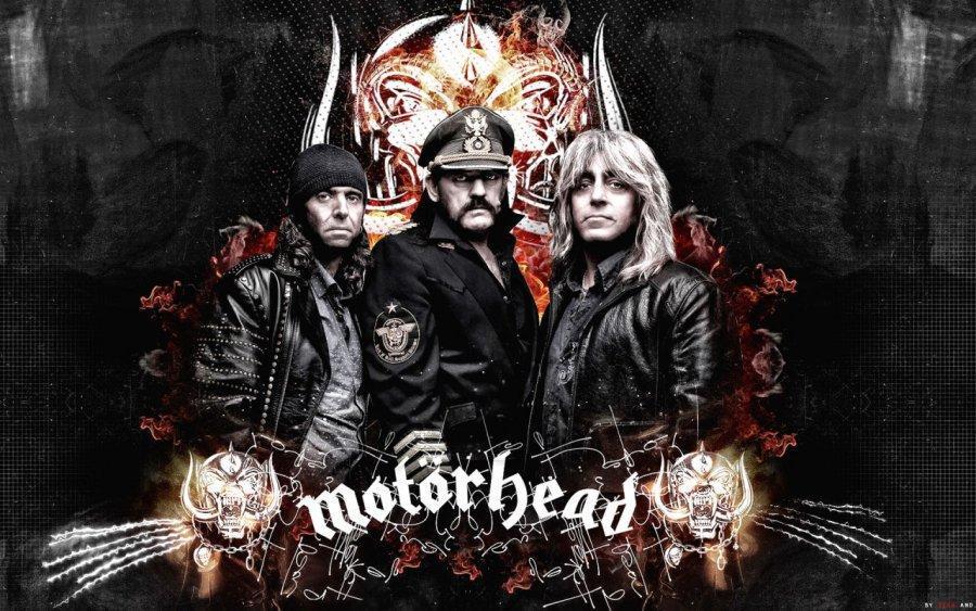 Motorhead - March Or Die (Remastered 2014) (1992-2014)