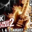 See-Rock festival v Avstriji najavlja Twisted Sisters,  Status Que, The Bosshoss, Bulet For My Valentine, Steppenwolf, In Extremo, Sabaton, Uriah Heep ...