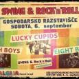Vesela Dihurčka sta že začela polniti koledar s koncerti.