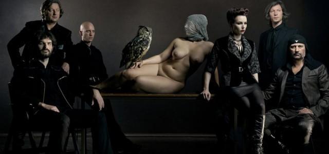 Laibach objavili še tretji videospot za single z albuma Spectre.