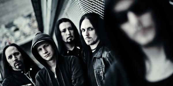 Komad Salvation se bo nahajal na njihovem četrtem albumu Raven Kings, ki izide jutri.