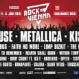 Lista nastopajočih na open air festivalu Rock in Vienna (Donauinsel, Dunaj) vztrajno raste. V najnovejšem paketu so najavili še najboljše alternativne rockerje (tako pravi Spin Magazine) The Hives, naslednike Toten...