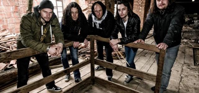 Metalci Estwind predstavljajo videospot in single za skladbo Kill the Evil.