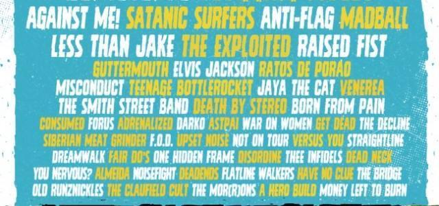 Evo ga, kompleten line-up na festivalu!