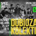 V okviru Kurzschluss Spezial se v ljubljanske Križanke 26. septembra po petih letih vrača priljubljena dub, ska, punk, rock zasedba Dubioza kolektiv. Vstopnice so že na voljo na lastnih prodajnih mestih Eventima, za vse Rockonnetovce in oboževalce kultne bosanske zasedbe na voljo vstopnice za 14 evrov s posebno fan kodo!