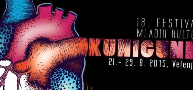 Velenjski festival mladih kultur, Kunigunda, ki vsako leto raziskuje moderno alternativo zlajnani vsem-všečni komerciali ter v ospredje potisne drugovrstne glasbene žanre z vseh strani neba, letos obeležuje polnoletnost – med 21. in 29. avgustom se bo namreč izvajal že osemnajstič.