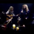 Skupina Whitesnake se po krajšem premoru znova vrača na koncertne odre Stare celine.