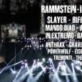 Tridnevni festival Rock In Vienna ob reki Donavi, ki se bo zgodil med 3. in 5. junijem je spet dodal sveža imena. Tokrat so to Juliette and the Licks, Anti Flag, Zakk Wylde, The Vintage Caravan in Kontrust.