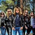 Mega platinasti Whitesnake, legendarna rock'n'roll skupina, ki jo je ustanovil pevec skupine Deep Purple, David Coverdale, bomo lahko po 5 letih spet videli v ljubljanski Hali Tivoli, 12. julija.