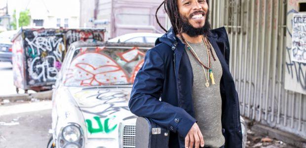 Overjam International Reggae Festival  bo na letošnji 7. ediciji vse ljubitelje festivalskih počitnic in reggae glasbe razveseljeval že meseca julija.