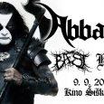 Prihajajo Abbath, Taake, Primal fear, Life of Agony, Horna, Aborted ... Pa počasi bo treba že misliti na Winter Days of Metal.