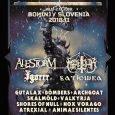 Winter Days of Metal se v tretje vrača že konec novembra - od 29. novembra do 1. decembra v Bohinjski Bistrici.
