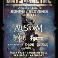 Petek je dan za presenečenje. Danes razkrivamo še dodatnih nekaj nastopajočih glasbenih skupin na festivalu Winter Days of Metal