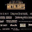 MetalDays  je na FBju javil, da v Tolmin julija prihajajo tudi Arch Enemy.