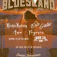 Organizatorji novega festivala Bluesland, ki bi bo potekal med 27. in 29. junijem na Ljubljanskem gradu, so najavili tri nova imena nastopajočih.