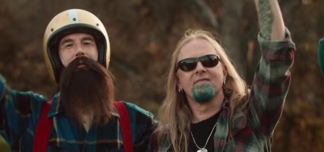 Svež videospot zasedbe Alice In Chains.
