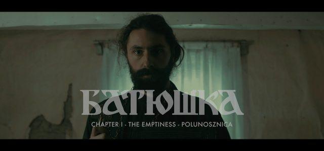 Poljska black metal zasedba Batushka (oziroma Bartolomejeva Batushka ) je posnela novo pesem, ki jo spremlja tudi videospot.